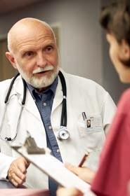 Dr. Eisenberg's Fate