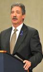 Deputy AG James M. Cole