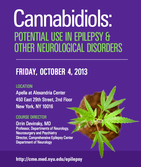 Comes Now Epidiolex™ (FDA approves IND studies of CBD)