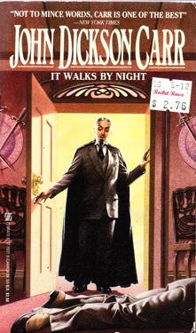 """""""It Walks by Night"""""""
