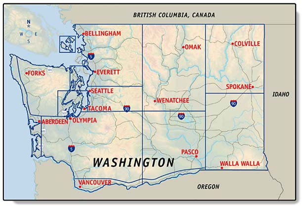 The Long Road to Legalization in Washington State