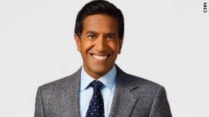 "Sanjay Gupta ""Doubling Down"" on Medical Marijuana"