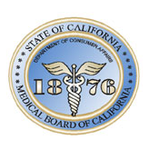 Note to the SCC: Med Board Meeting in SF July 30-31