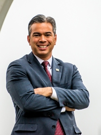 Bonta Touts His (Prospective) Medical Marijuana Bill