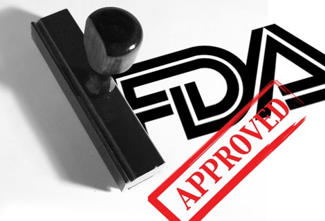 FDA Approval as a Botanical