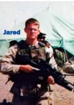 Jared Hunter's Story