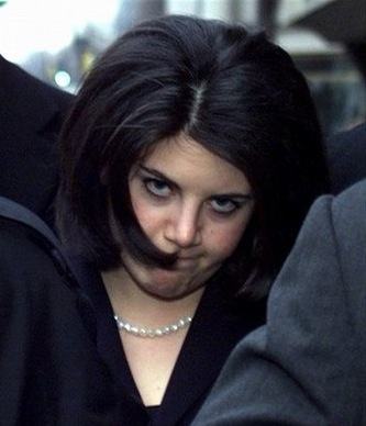 Happy Hanukah, Monica Lewinsky