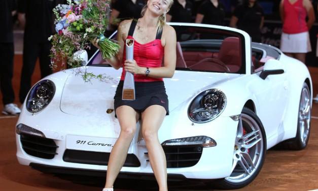 Did Meldonium Help Sharapova?