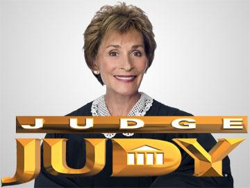 Judge Judy to Supreme Court?