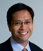 Andrew Chan, MD