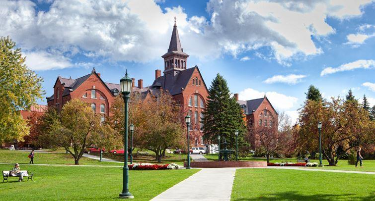 UVM to Expand Cannabis Course