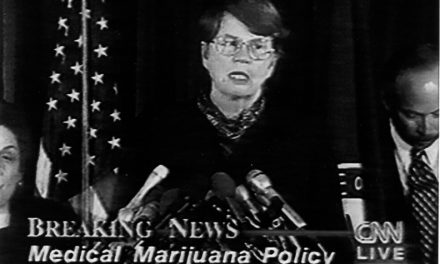 Remembering Janet Reno