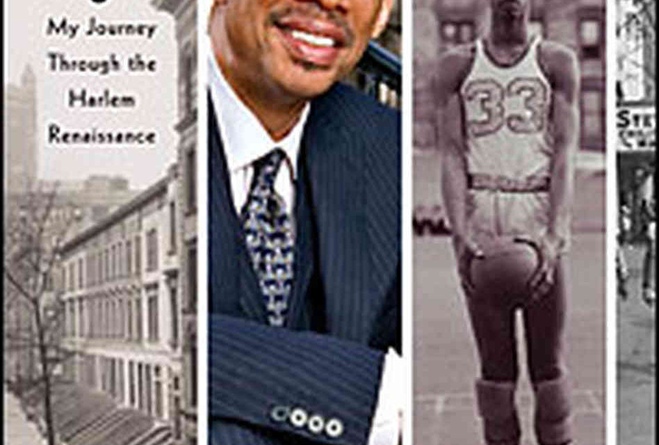 Kareem Abdul-Jabbar on the Harlem Renaissance