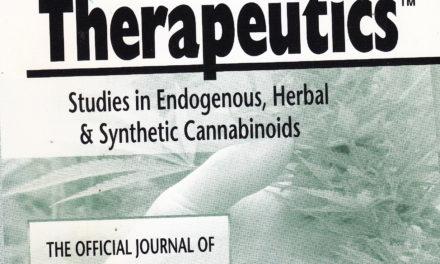 Background on Cannabis v. Alcohol