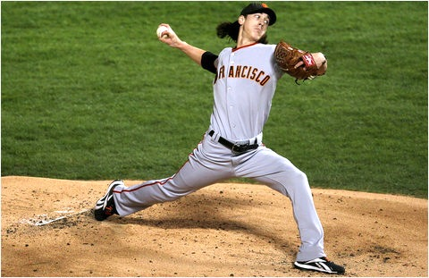 Tim Lincecum's Pot Bust (Stigma Strikes Out)