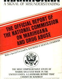 The Shafer Commission Report (1972)
