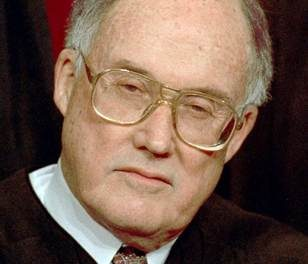 William Rehnquist, Drug Addict