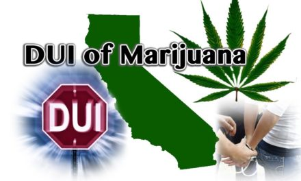 DUI Cannabis —A Misdirection Play in JAMA