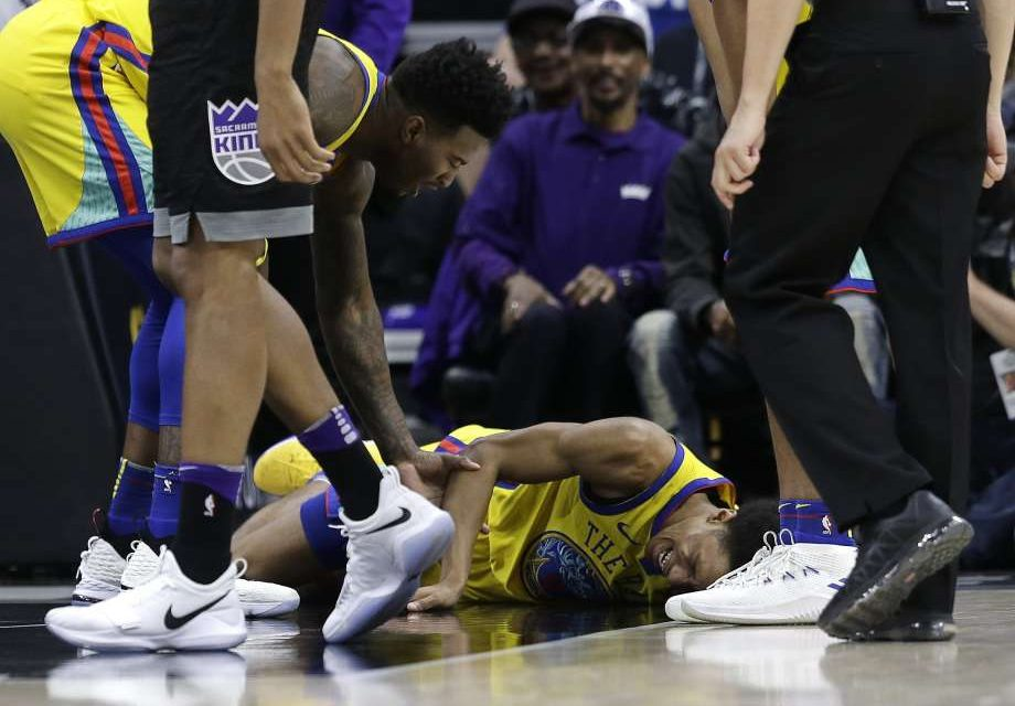 Would Cannabis Help Pat McCaw?