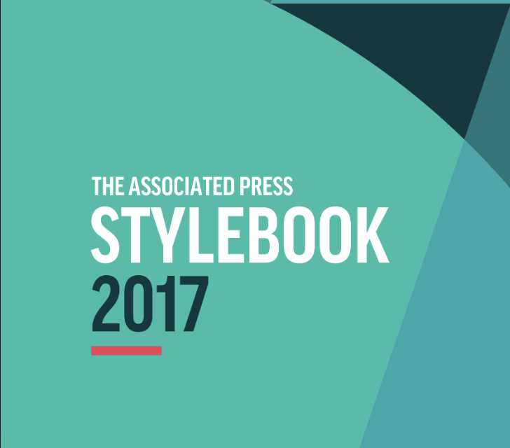 AP Stylebook adds marijuana (and turducken)