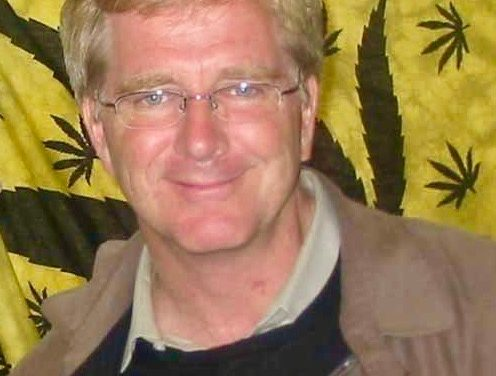 Rick Steves on Iran