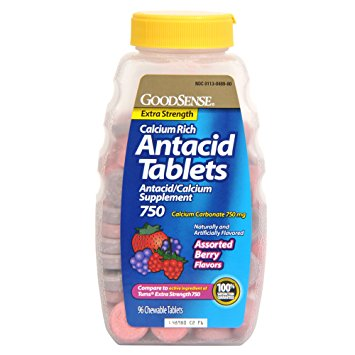 Antacids in Pregnancy