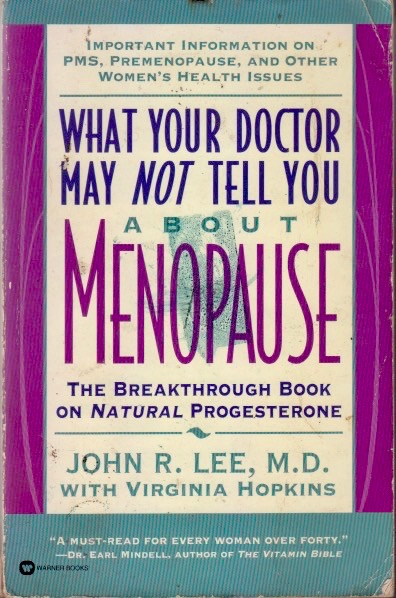 An Interview With John R. Lee, MD