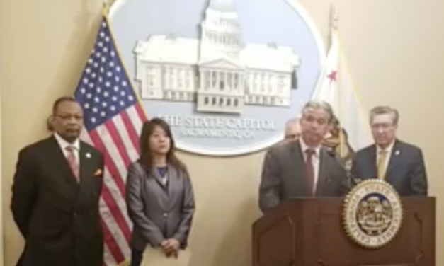 CA 'Legalization' Backers Planning $100 Million Crackdown