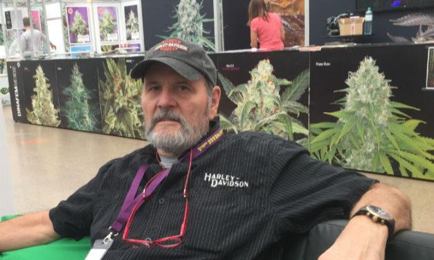 Add MJ Journals:  'Medical Cannabis and Cannabinoids'