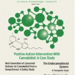 Comes now The 'American Journal of Endocannabinoid Science'