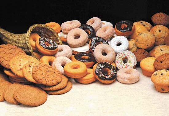Trans Fats Raise Dementia Risk