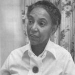 Margaret Lawrence, Fitzhugh Mullan