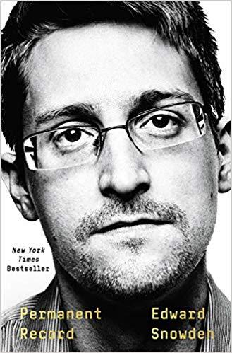 Edward Snowden's Permanent Record