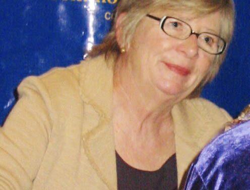Barbara Ehrenreich at the Commonwealth Club