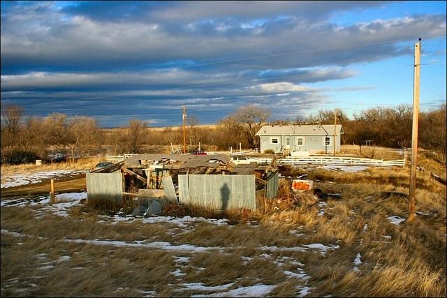 Oglala Sioux Legalize MJ Use on Tribal Lands
