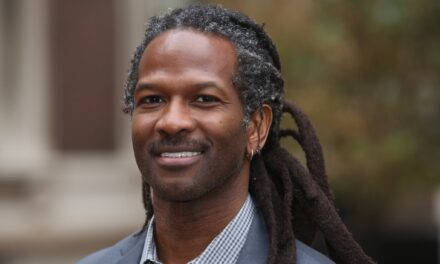 Dr. Carl Hart Comes Out